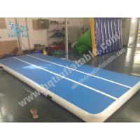 Wholesale Inflatable DWF gym mat,inflatable gymnastics,air track,Inflatable sports from china suppliers