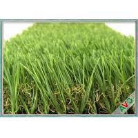 Wholesale Green Color Friendly Pet Fake Grass / Artificial Grass For Animal Decorations from china suppliers