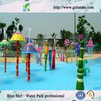 China Outdoor Water Park Equipments For Commercial Water Park For Children on sale