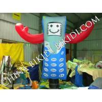 Quality Air Dancers, Sky Dancers, Cell Phone Shape Inflatable for sale