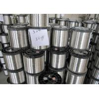 China 304 / 316 Soft Stainless Steel Wire 0.5 Mm - 4.0 Mm High Tensile on sale