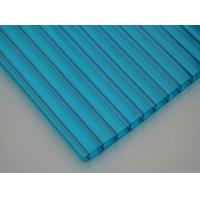 Wholesale ASA Coated Anti Scratchs Sun Polycarbonate Hollow Sheet for department store from china suppliers
