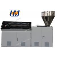 Wholesale Multilayer Board Plastic Extrusion Machine , PVC Sheet Extrusion Machine from china suppliers