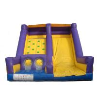 Wholesale Inflatable bouncy climb/climb wall from china suppliers