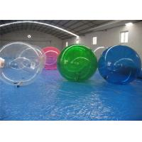 Wholesale 0.8mm PVC Inflatable Water Ball Inflatable Hamster Ball For Kids WBP-180 from china suppliers