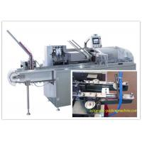 Wholesale High Speed Full Automatic Cartoner Machine For ALU PVC Blister / Bottle from china suppliers