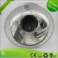 Wholesale 310w 1.4A EC Centrifugal Fan Blower Energy Efficiency CE Approved from china suppliers