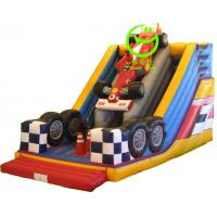 Wholesale Best selling   inflatable car slide  with 24months warranty GT-SAR-1653 from china suppliers