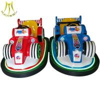 Wholesale Hansel buy bumper cars china amusement rides electric bumper car factory from china suppliers