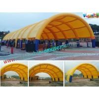 Wholesale Waterproof Air Tight Inflatable Party Tent Large For Wedding Exhibition from china suppliers