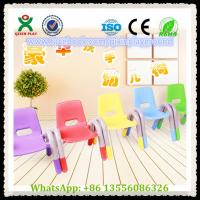 Wholesale High quality Plastic Kids Chair, school chair, walmart kids table and chairs from china suppliers