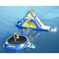 Wholesale inflatable commercial water park,adult inflatable water park,inflatable sea water park from china suppliers