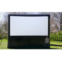Wholesale inflatable rear projection screen MS-015 from china suppliers