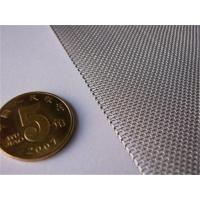 Wholesale 200 125 Mesh Square Wire Mesh Roll , 304 Stainless Steel Wire Cloth For Filter from china suppliers