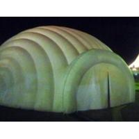 Wholesale Show Inflatable Dome Tent for Advertisement and Event from china suppliers