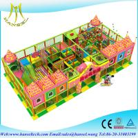 Wholesale Hansel kids funny indoor playground climbing,commercial indoor playground for sale uk from china suppliers