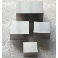Wholesale Hot Extrusion Die Cobalt Alloy Castings Ingots Perfect Wear Resistance from china suppliers