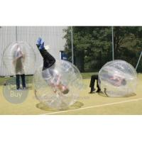 Wholesale pvc bumper ball from china suppliers