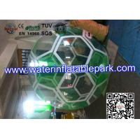 China Large Adults Human Hamster Jumbo Water Ball 2m Diameter or Customized on sale