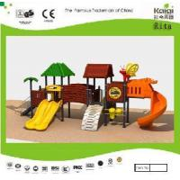 Wholesale Outdoor Playground of Tree Room Series (KQ9044A) from china suppliers