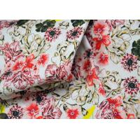 Wholesale Anti Cracking Woven Cotton Fabric Shrink - Resistant Density 20OZ from china suppliers