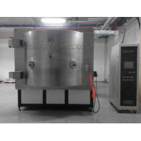 Buy cheap PVD Thermal Evaporation Equipment , Fast Deposition Vacuum Metalizing Equipment from wholesalers