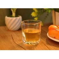 Pass Food Safe Dish Washer Test Square Whiskey Glass cup glass tumbler