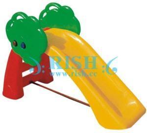 Wholesale Plastic Slide Kid′s Slide Mini Slide (RS232) from china suppliers