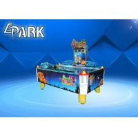 Buy cheap Speed Hockey Coin Operated Arcade Machines Amusement Arcade Machines from wholesalers