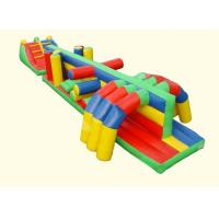 Wholesale Inflatable Water Game Pool Float Water Slide from china suppliers