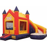 Wholesale Newest Best Selling Commercial Inflatable Bouncer For Sale , Inflatable Bouncer House For from china suppliers