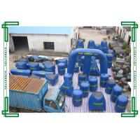Wholesale 44pcs Inflatable Paintball Barriers Bunkers Game for 20 People from china suppliers