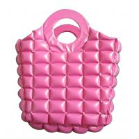 Wholesale PVC inflatable shopping bag from china suppliers
