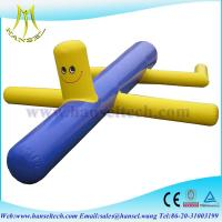 Wholesale Hansel high quality inflatable water game toys from china suppliers