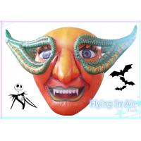 Wholesale Halloween Decoration Hanging Inflatable Clown for Stage and Party from china suppliers