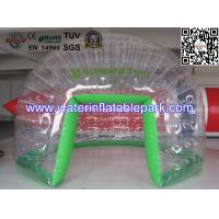 Wholesale Clear Inflatable Sports Domes Air Seal , Inflatable Igloo Tent  EN14960 /  ROSH from china suppliers