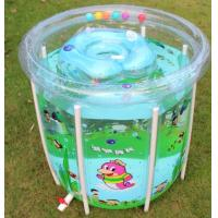 Wholesale Newest Products !!! Hottest Spring baby Pool, Small Inflatable Swimming Pools for Kids from china suppliers