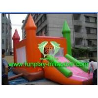 Wholesale Colorized Bounce House from china suppliers