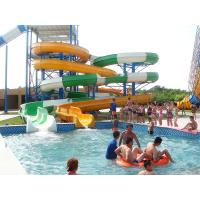 Wholesale Outdoor Water Park Project Amusement Aquatic Play For Children / Kids from china suppliers