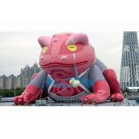 Air Sealed Inflatable Character Balloons Durable Inflatable Replica 2 Years