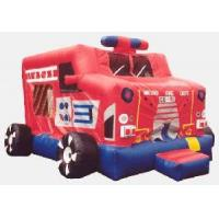 Wholesale Inflatable Car Bouncer from china suppliers