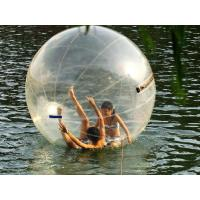 Buy cheap 2012 Inflatable water walking ball from wholesalers