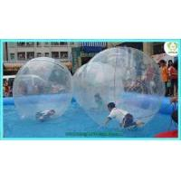 Buy cheap Colourless Inflatable Water Walker from wholesalers