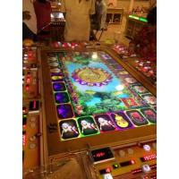 Wholesale Public Version Fishing Game Machine Indoor Shooting For Video Arcade from china suppliers