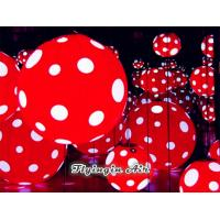 Wholesale Customized Hanging Led Lighting Inflatable Balloons for Party and Event Decoration from china suppliers