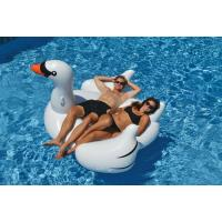 Quality Swan Giant Inflatable Water Toys Large Water Pool Toys Summer Hottest For Adult for sale