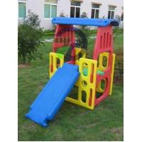 Wholesale Combo Gym Playhouse from china suppliers