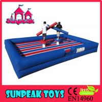 Wholesale SP-1351 Sunpeak Popular Fun Inflatable Combat Sports from china suppliers