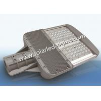Wholesale Waterproof 48W Solar LED Street Light 4600 lm Initial Lumen With 45mil Chips from china suppliers