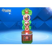 Wholesale 220V Amusement Game Machines , Shopping Mall Attractive Kids Lovely Lottery Game Machine from china suppliers